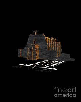 Sarah Kirk - Rosslyn Chapel