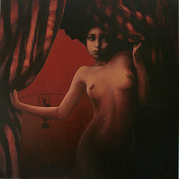 Rosu by Doru cristian Deliu