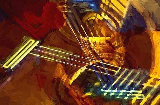 Rotation brush by Ricardo Dominguez