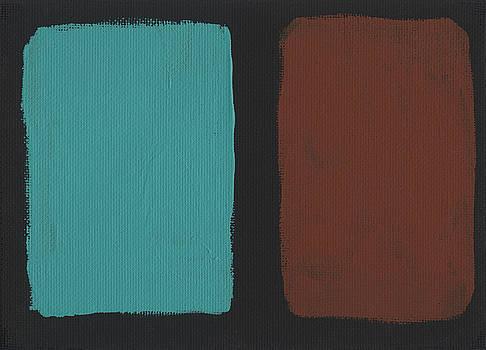 Rothko TS by Phil Strang