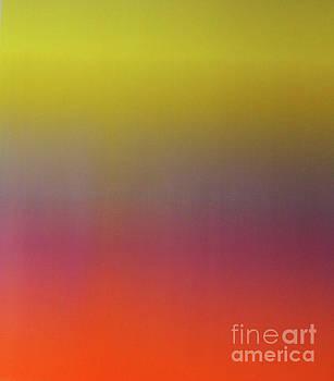 Rothko Who by Jacklyn Duryea Fraizer