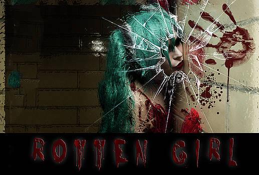 Rotten Girl by Jeremy Martinson