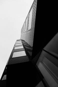 Rotterdam by Edor Agushi