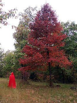 Alana  Schmitt - Rouge Autumn 2