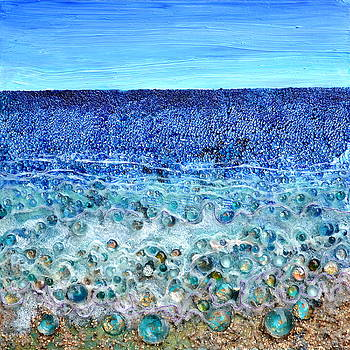 Rough Sands by Regina Valluzzi