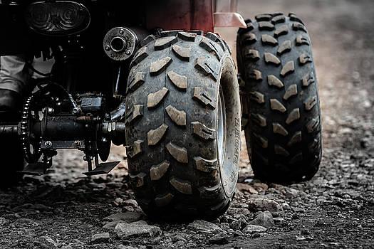 Rough Track by Ramabhadran Thirupattur