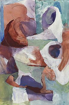 Roundabout by Abbie Rabinowitz