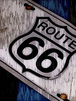 Bill Owen - Route 66