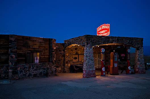 Steve Gadomski - Route 66 Outpost Arizona