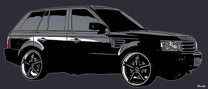 Rover by Jesus Javier Huerta