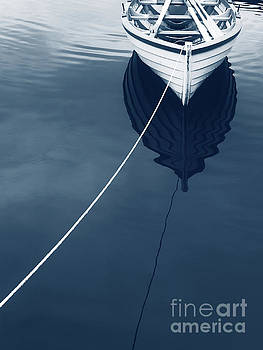 Row Row Row Your Boat Life Is But A Dream by Edward Fielding