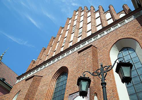 Ramunas Bruzas - Royal Cathedral