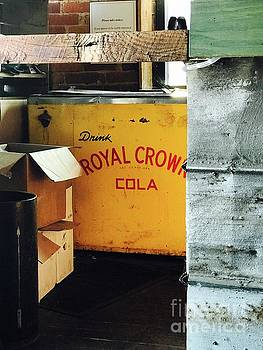 Royal Crown Cola by Michael Krek