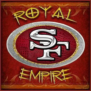 Royal Empire by Luis Padilla