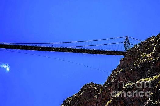 Jon Burch Photography - Royal Gorge Bridge