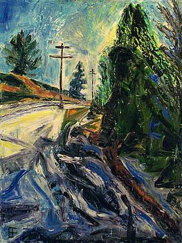 Allen Forrest - Royal Heights Surrey BC