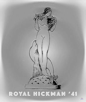 Joe Paradis - Royal Hickman 41
