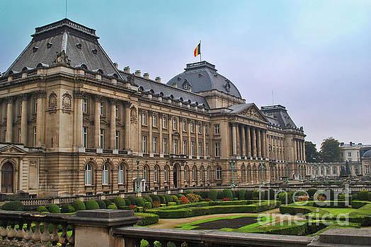 Jost Houk - Rue Brederode 16 Royal Palace