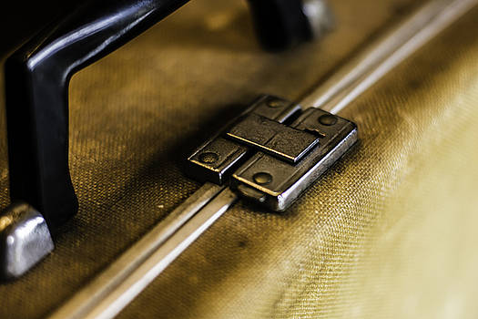 Chris Coffee - Royal Typewriter #23