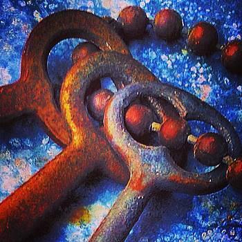 #rsa_rust #rustlord #rustic_wonders by Robert Price