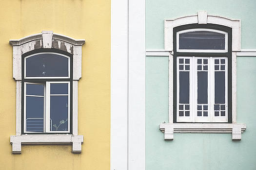 Rua Braamcamp by Andre Goncalves