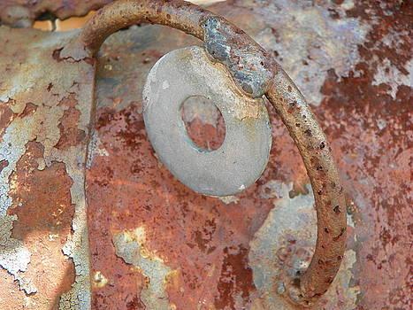 Rust 20 by Bernie Smolnik