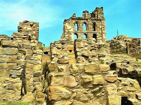 Cynthia Nunn - Rubble and Ruins