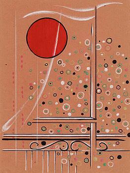 Rubby moon by   KliKaMi