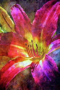 Rubies and Pollen 1211 IDP_2 by Steven Ward