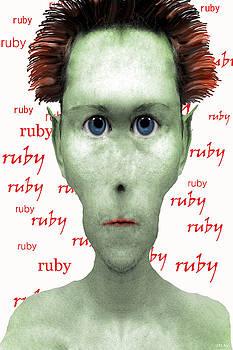 Ruby Ruby Ruby by Ruben  Flanagan
