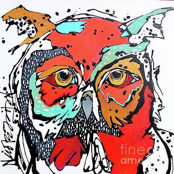 Ruby Two by Nicole Gaitan