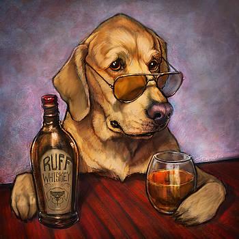 Ruff Whiskey by Sean ODaniels