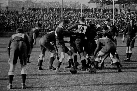 Rugby 1901 to 1914 by Miroslava Jurcik