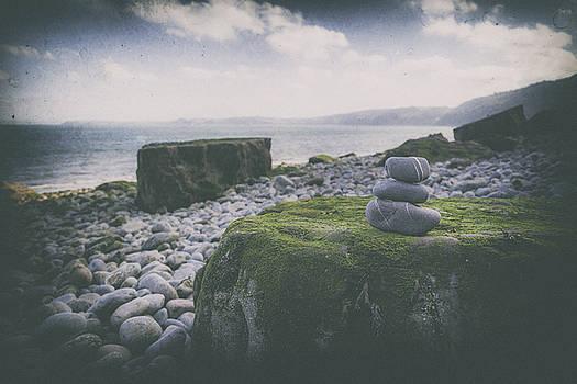 Stewart Scott - Rugged Zen