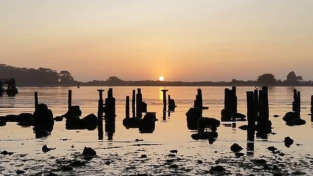 Ruins by Robert Walker