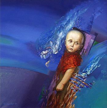 Run Away by Yury Salko