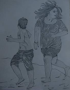 Run by Hima DV