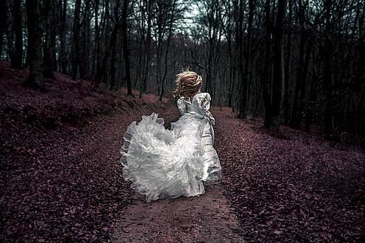 Runaway by Kristina Alegro
