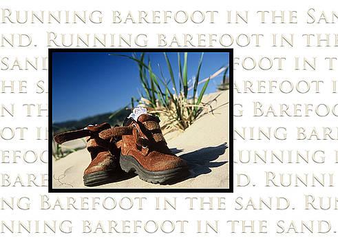 Running Barefoot by Lorna Rande