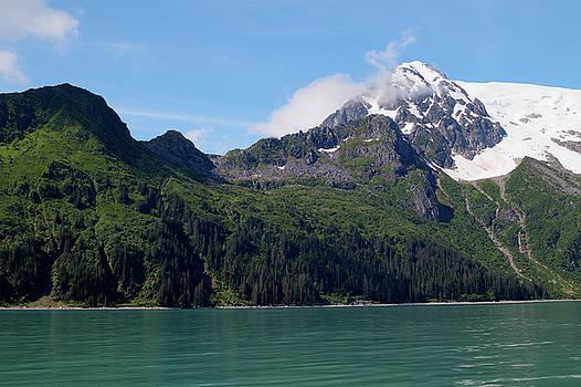 Gloria Anderson - Rural Alaska