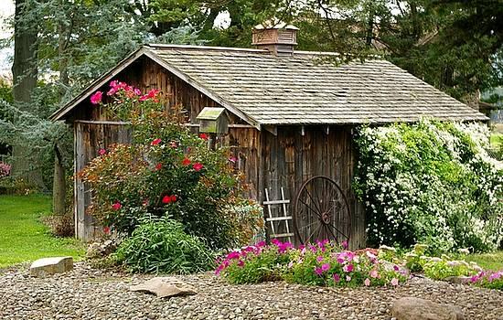 Rural Charm by Stephanie Calhoun
