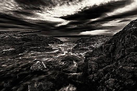 Rushing Tide by Thomas Ashcraft