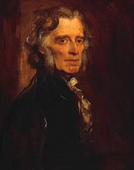 Watts George Frederick - Russell Gurney