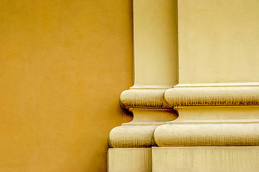 Russian Columns by KG Thienemann