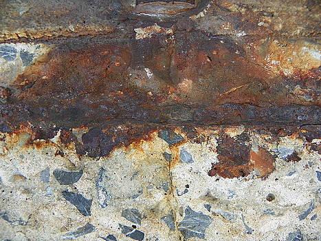 Rust 14 by Bernie Smolnik