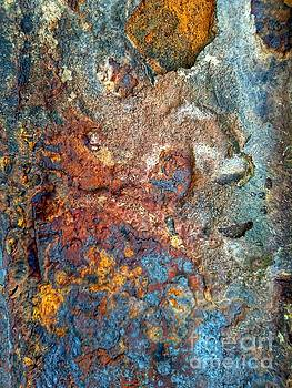 Rust #2 by Sallie Anderson