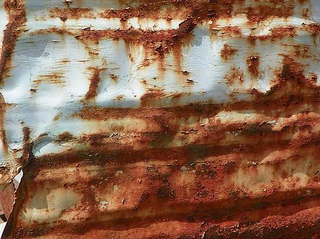 Rust 22 by Bernie Smolnik