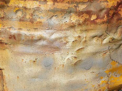 Rust 23 by Bernie Smolnik