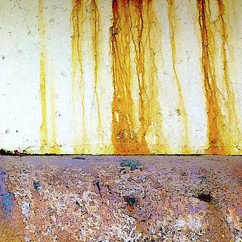 Rust by Anne Kotan