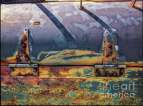 Rust by David Lane